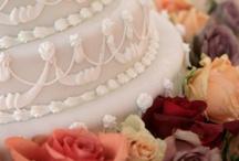 Wedding Flowers / by Laura Jane Smith (Godfrey)