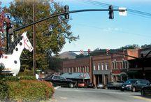 Tryon, North Carolina - Equi-Center