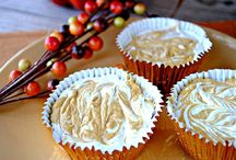 Cupcakes / by Erin Heintz