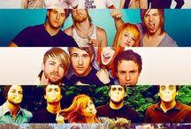 Paramore / Band