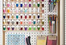 Costura y bordados / Todo lo relacionado a costura, bordado, confección de sábanas, ropa hogar.