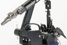 SZR Robot