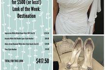 Bridal Gowns Under $500