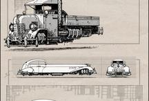 Concept transport
