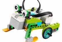 LEGO® WeDo Robotics / Neat ideas of robots built with LEGO® WeDo