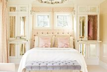 Bedroom Ideas / Ideas that encourage the sweet dreams!