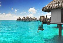 Amazing places <3