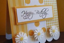Cards I Like / by Deb Long