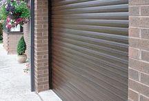 Bramy Garażowe / Garage Doors / www.presiana.pl