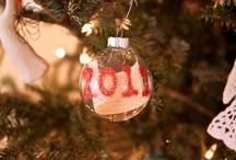Christmas ideas / by Rachael Dunlop