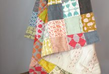 Craft: Quilting / by Megan Ferguson