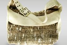 Anat Marin Leather/Fur/Fabric Handbags