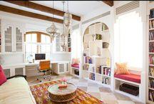 nápady na bývanie :) / inšpirácie do interéru