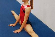 Gymnastics Skills