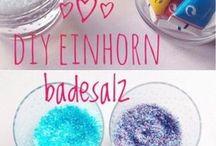 Kosmetik/ Badesalz etc