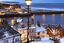 Yorkshire / Our beautiful region