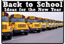 Back to School-IDEAS & MORE / This board contains a collection of photos, activities, ideas, printables, and tips for starting the new school year in the fall. / by Clutter-Free Classroom