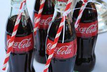 Coca Cola ice tea fanta