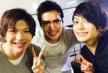 hq actors