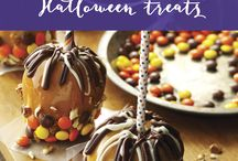 Halloween Food And Sweets