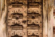 The Doors / by Tatjana Mailand
