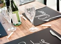 DIY - Chalkboard LOVE