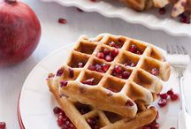 Waffle obsession
