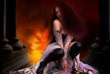 erotic witch occult
