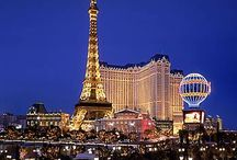 Favorite Vegas Pics. / by Suzanne Ennes