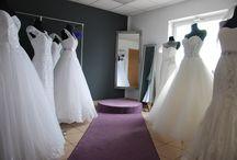 Suknie ślubne Lilia