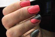 Korall nails