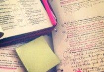 Faith: online devos and studies / by Ashton Hosta