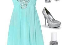 Shoes* Dress** Nals ***Julery#*#*