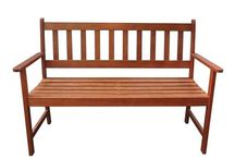 Wooden Patio Furniture Outdoor Garden Bench Home Beautiful Decor Planed Summer