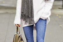 winter fall style