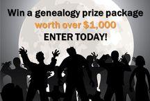 Genealogy Contests