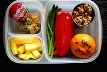school lunches ideas.