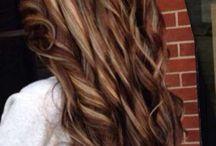 Dlouhé vlasy
