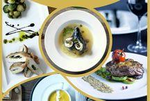 Vallex Garden Restaurant Food&Drink / Tasty dishes at Vallex Garden Restaurant