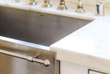 3D - Kitchen - Sink