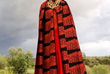African culture & fashion