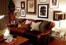 Cigar room/parlor