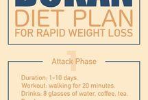 Loss weight diet