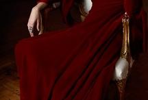 Κόκκινο/Burgundy Red