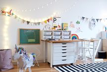 KIDs & HOME - Creative Space