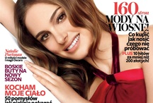 InStyle Covers 2011