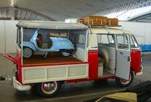 Dub Cabs / VW Double & Single Crew Cabs