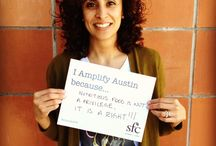#AmplifyATX for Local Food! / Do you want to help your local community this year? Support Sustainable Food Center during #AmplifyATX on March 5-6! We work to build a food secure Austin where all children and adults in our city grow, share and prepare healthy, local food. Schedule your donation today: http://bit.ly/1uw0rV9