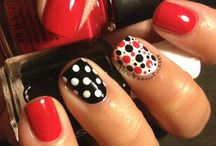 cute crazy nail designs!! / by Shanea Hilton