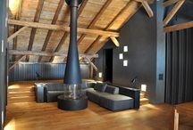 Home   I   fireplace